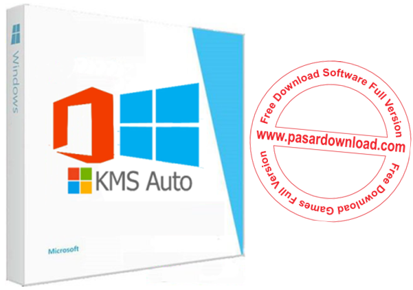 Free Download KMSAuto Net 2014 v1.2.6.1