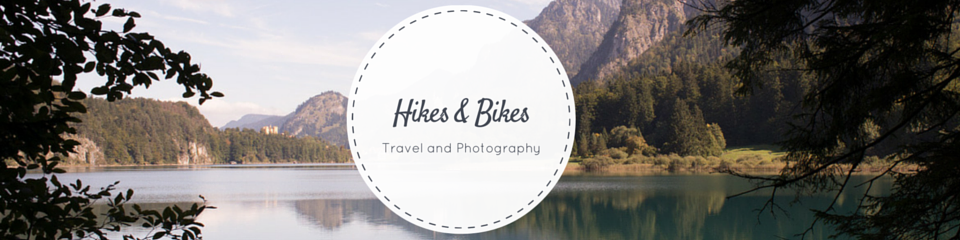 Hikes and Bikes Travel and Photography