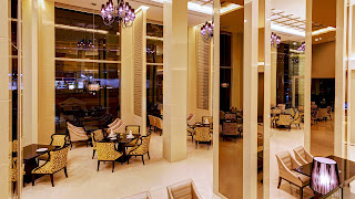 Krua Luang Restaurant - Mandarin Hotel Managed by Centre Point
