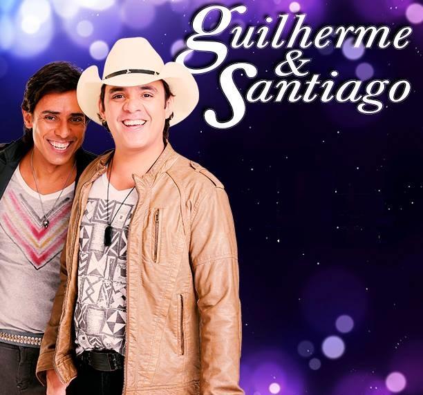 Nova música de Guilherme e Santiago, Jogado na Rua
