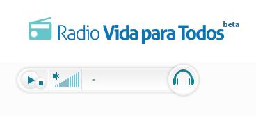 Radio Vida Para Todos - Oficial