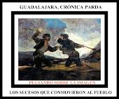Guadalajara: Crónica parda
