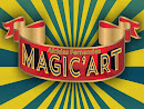 Magic' Art