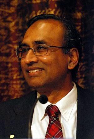 Venkatraman Ramakrishnan - New President of Royal Society