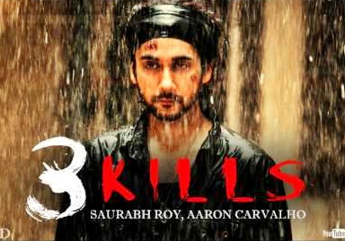 Three Kills Full Song (Audio) DAVID - Neil Nitin Mukesh, Isha Sharwani, Vikram & Others