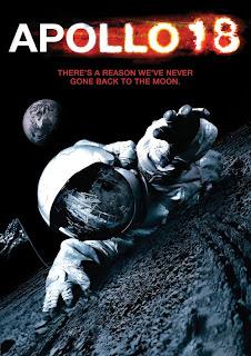 Filme Poster Apollo 18 - A Missão Proibida DVDRip XviD & RMVB Legendado