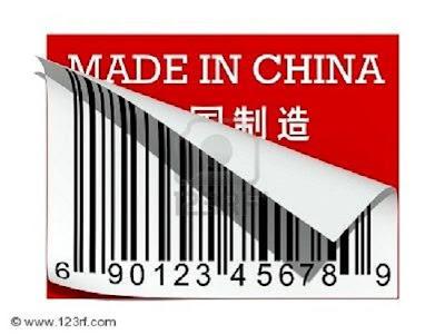 Cách phân biệt hàng giả xuất xứ Trung Quốc