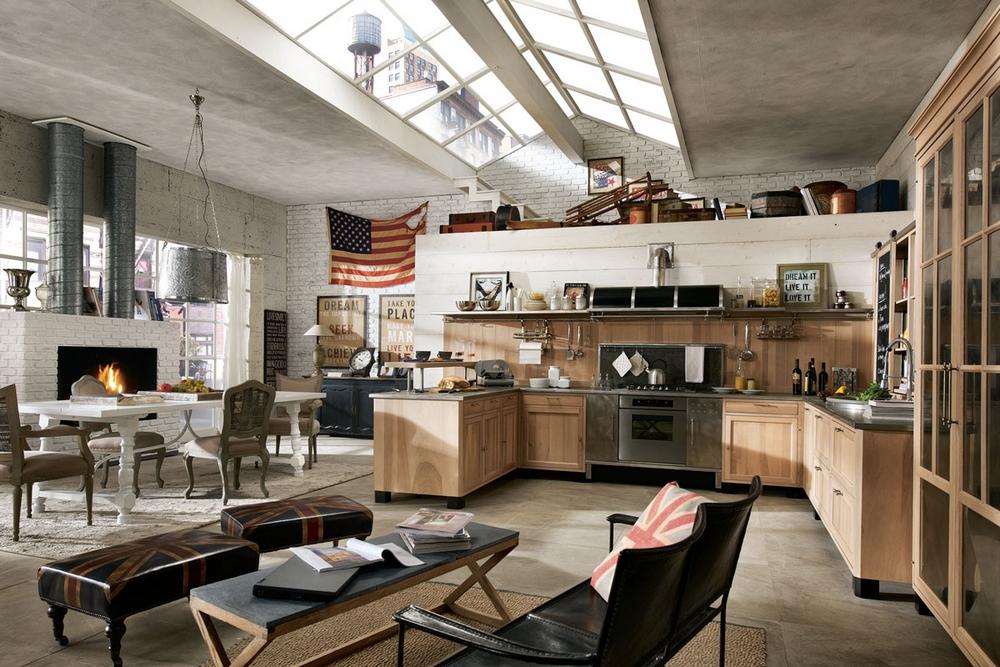 Fabuleux Cuisines En U. Cuisine En U 10 M2 Anglique Blanc. Cuisine Ikea Usa  ZT86