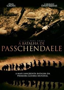 A Batalha De Passchendaele – Dublado