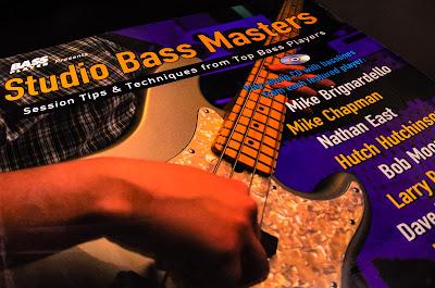 trenton blizzard studio bass masters