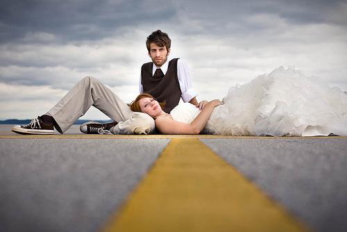 Wedding Photography Styles