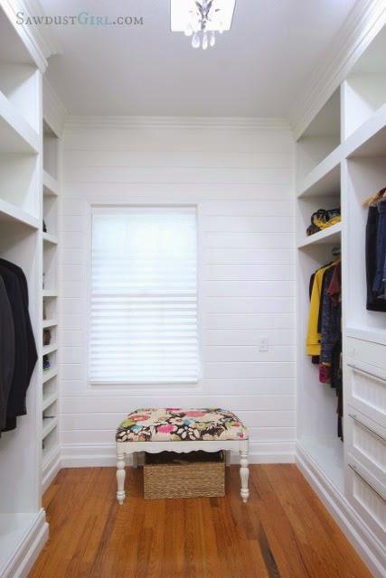 Sandra's Closet