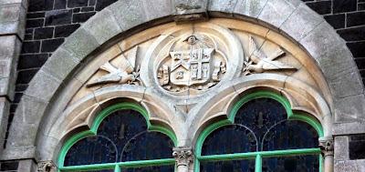 Σύμβολο για Masonic Hall Κορνουάλη