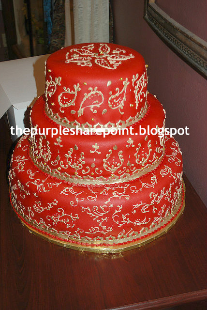 Cake For Mehndi Ceremony : More than henna inspired cakes the sharepoint