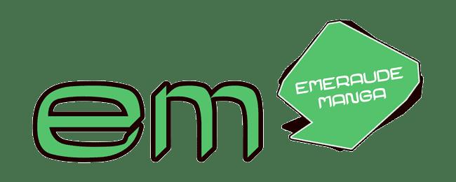 Emeraude Manga