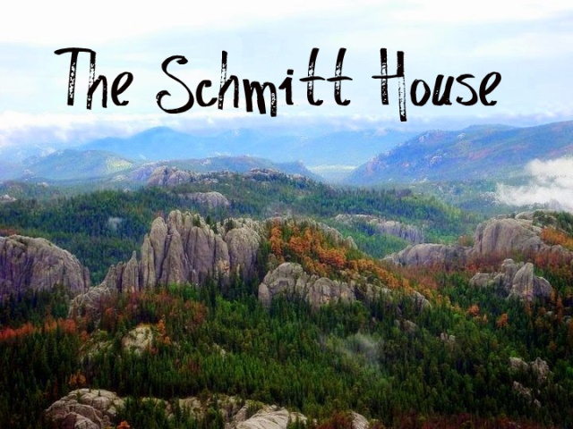 The Schmitt House