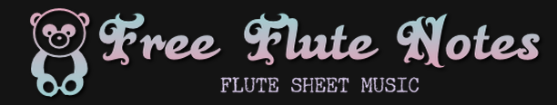 Free Flute Notes