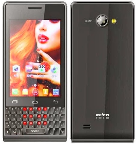 Hanphone Mito Fantasy A350 Qwerty