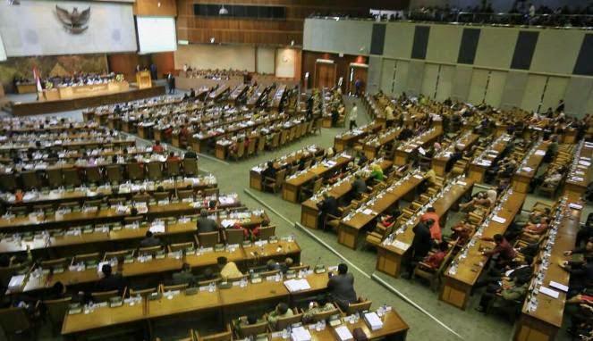 Pemilihan Kepala Daerah Dikembalikan ke DPRD
