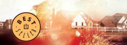 La edad de los milagros, de Karen Thompson Walker - Cine de Escritor