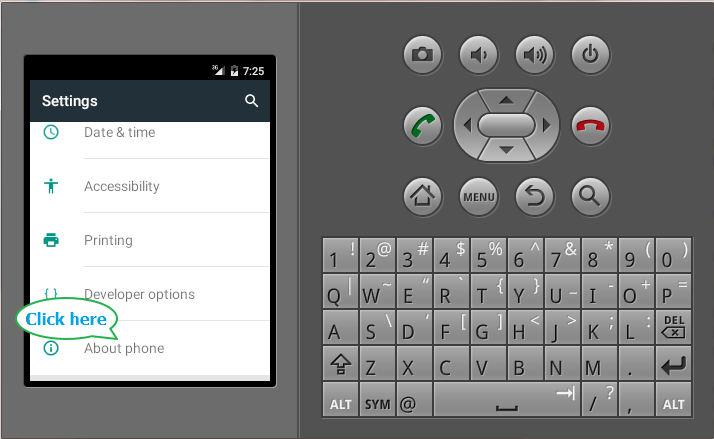 best android emulator for appium