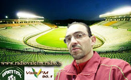 ESPORTE TOTAL NA VALE FM