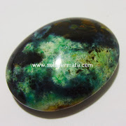 Batu Permata Bacan Pancawarna - 03k11