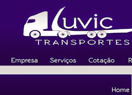 """LUVIC TRANSPORTES"""