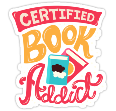 Certified Book Addict