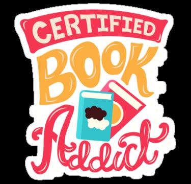 Certified Book Addict