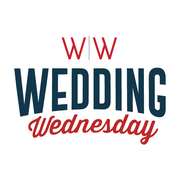 Wedding Wednesday Logo