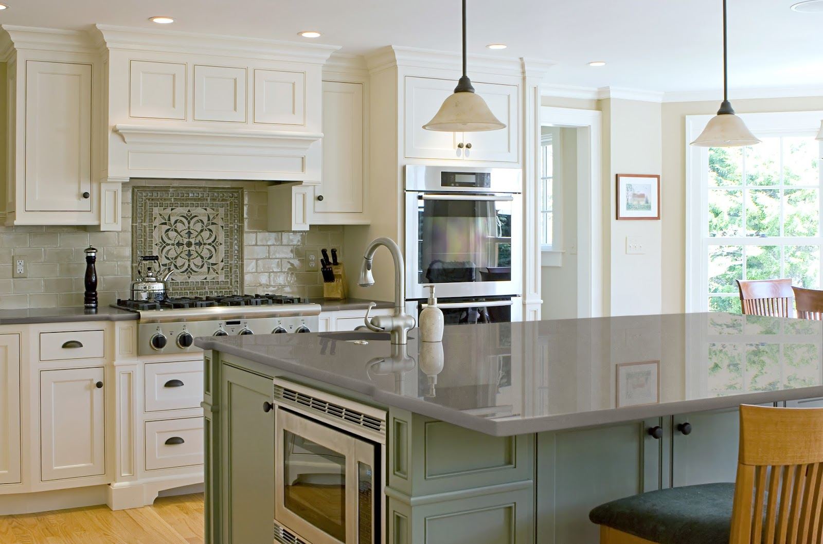 The Innovative, Breakthrough Material Provides Todayu0027s Consumer An  Environmentally Friendly Countertop Surface With Superior Strength,  Durability And ...