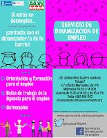 Servicio de Dinamización de Empleo