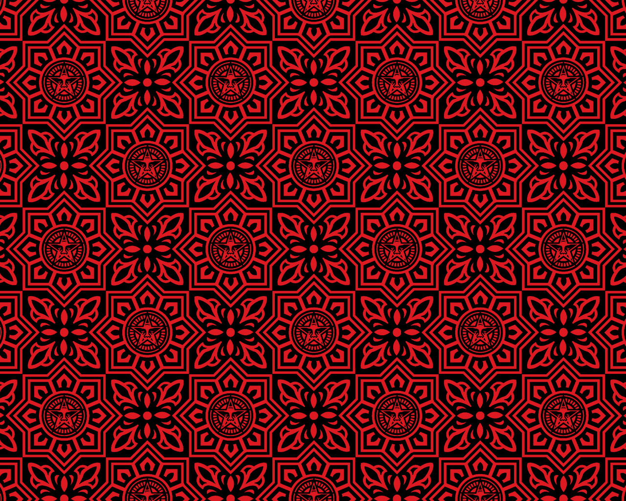 Obey wallpaper - Wallpaper Bit