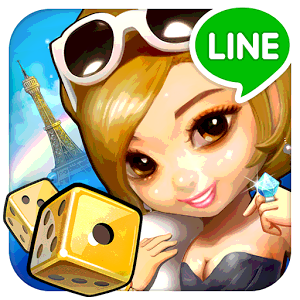 Download Game Line Get Rich Apk Terbaru 2014-2015