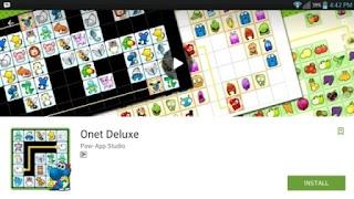 Kumpulan Game Ringan Android Berukuran Kecil Terbaik 2016 Onet Deluxe