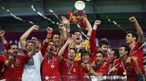 Juara Piala Eropa 2012