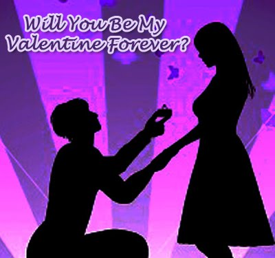 Propose Day Scrap For Facebook