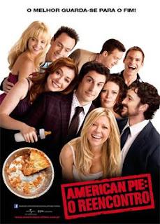 Download Filme American Pie: O Reencontro BDRip Legendado