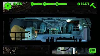 E3 2015 Fallout: Shelter