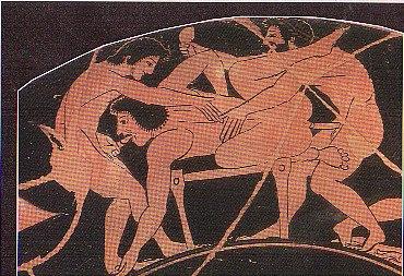 Sexualité dans la Rome antique Wikipédia