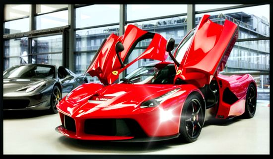 2016 ferrari laferrari spider price car drive and feature. Black Bedroom Furniture Sets. Home Design Ideas