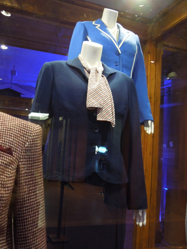 1984 Brighton Conservative Party suit Iron Lady