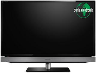 Harga TV Toshiba dan Spesifikasi Regza LED TV 23PU200 2013