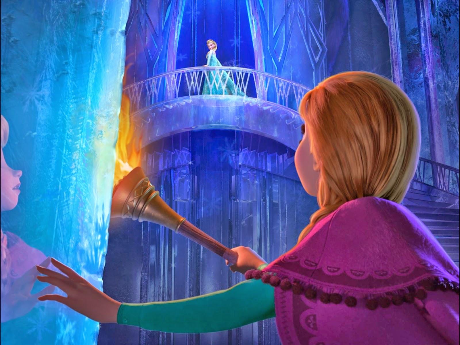 Banco de Imagenes y fotos gratis Imagenes de Frozen parte 3