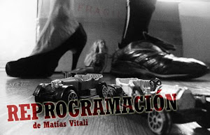 REPROGRAMACION