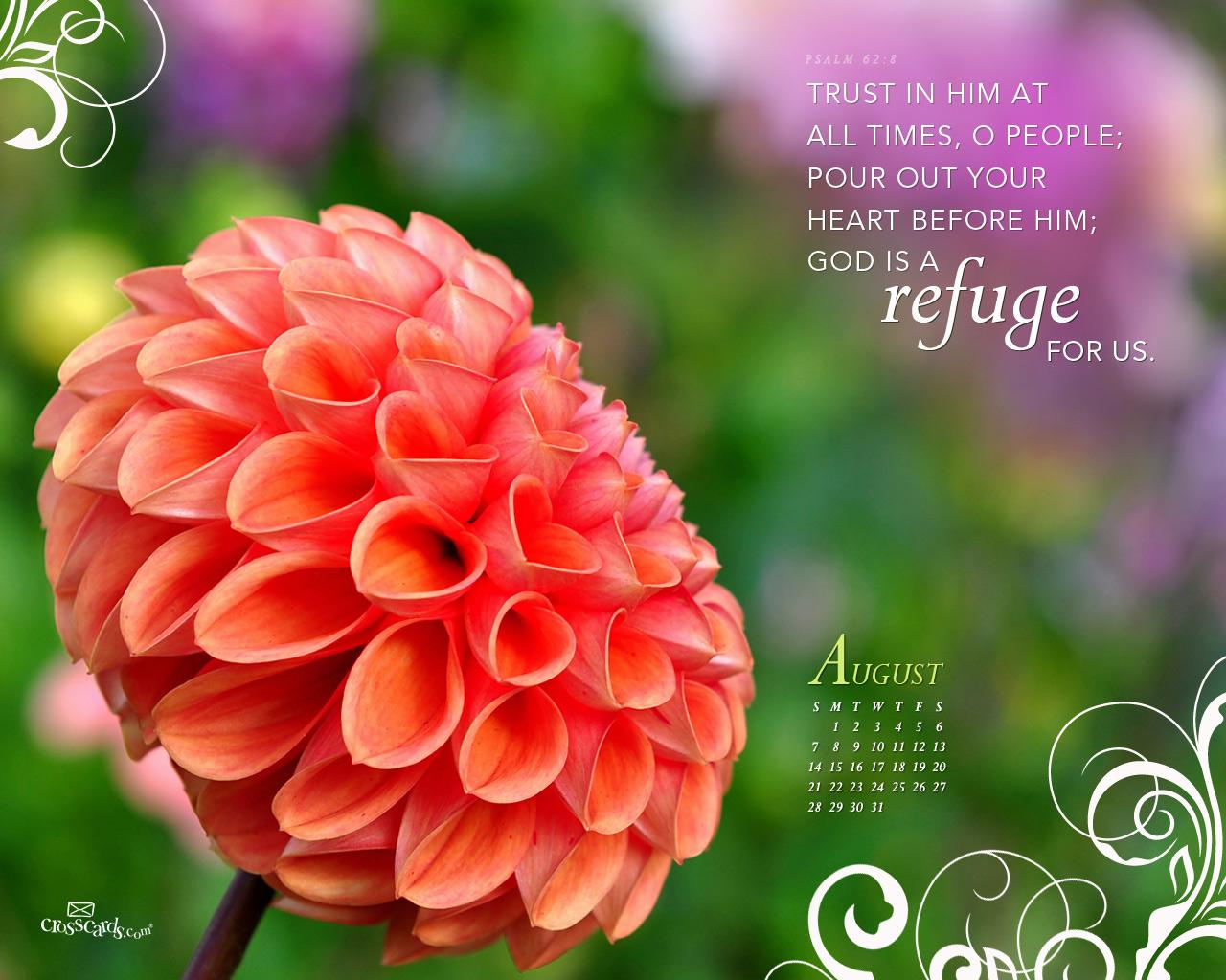 Christian Wallpaper Calendar : Free christian wallpapers desktop calendar