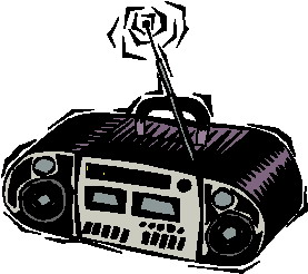 La radio en Bolivia