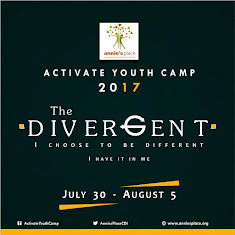 Activate Youth Camp
