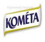 Kométa logo